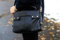 Karolina Baszak // blogger style