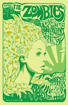 How about working the idea of a concert / band poster into high school art class? Poster Art, Kunst Poster, Poster Design, Poster Layout, Poster Prints, Gig Poster, Flyer Design, Layout Design, Rock Posters