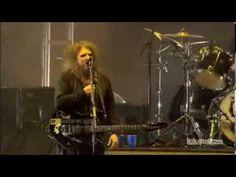 The Cure - Lollapalooza 2013