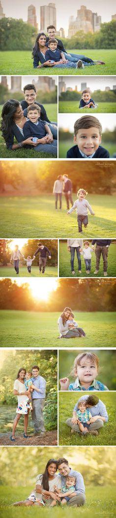 Michael Kormos - New York City Maternity, Baby & Child Photographer My Family Photo, Family Of 3, Family Phoshoot Ideas, Fall Family Portraits, Family Posing, Outdoor Family Photos, Photographing Kids, Children Photography, Family Photographer