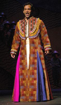 744410dfc04f Joseph and the Amazing Technicolor Dreamcoat Plot & Costume Rental -  Costume World Theatrical Joseph