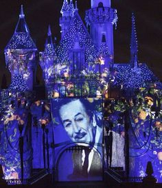 PHOTOS: New end-of-night 'Disneyland Forever' fireworks show features projections, facades, new song - The Orange County Register Disneyland Castle, Disneyland Vacation, Vintage Disneyland, Disneyland 60th, Disneyland California, Disney Parks, Disney Pixar, Walt Disney, Disney Travel