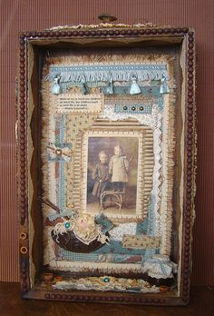 Shrine children by yitte, via Flickr
