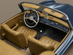 """Want to know the story behind this beautiful Mercedes Benz #190SL and this comment: """" Fortunately for me, I found support at this key time from Bruce Adams, an important restorer in his own right, and Karl Bekemier, a Pebble Beach veteran""""?  Here it is, enjoy! http://www.themotoringjournal.com/classic-auto-news/my-life-as-a-show-car-1961-mercedes-190-sl.html"""