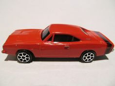 1969 Dodge Charger - 1/64 scale car by CellarDeals on Etsy