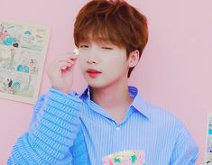 Jung Sewoon, Starship Entertainment, Korean Men, Kpop Boy, My Boys, Boy Groups, Idol, Abs, Singer