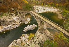 Devil's Bridge, Arda River, BG