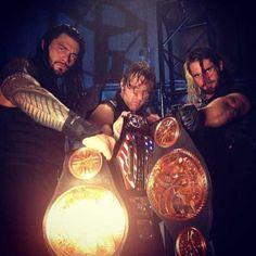 the shield wwe | The Shield - WWE Photo (34518897) - Fanpop fanclubs