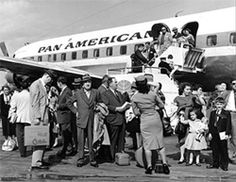 """Over four decades ago, Cuban parents fearing indoctrination and that the Cuban government would take away their parental authority exercised one of the most fundamental human rights: the right to choose how their children would be educated. From December 1960 to October 1962, more than 14,000 Cuban children arrived alone in the United States. Known as """"Operation Pedro Pan"""" it was the largest recorded exodus of unaccompanied minors in the Western Hemisphere."""