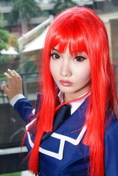 Alodia is my number one favourite Cosplay Queen.