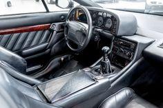 1997 Lotus Esprit V8 Bi-Turbo