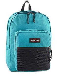 Sac A Dos 2 Compartiments Eastpak Bleu authentic K060