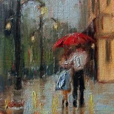 Mientras llueve