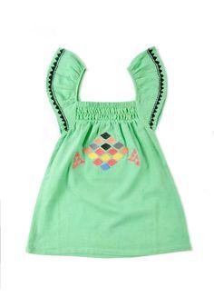 Οργανικό φόρεμα - Muonk Hoa