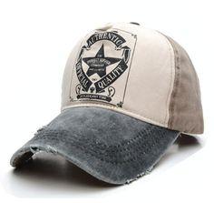 532085e4ef20e Stonewashed Casual Baseball Cap-12 Different Styles! Gorras De BéisbolBaloncestoDiferentes  EstilosGorras SnapbackSombreros Para HombreInformal