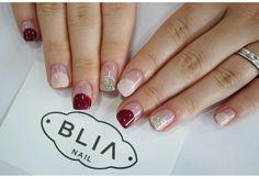 Korean nail art                                                                                                                                                                                 Más
