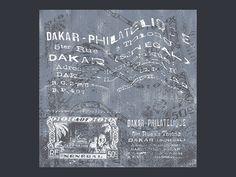 Glitched Post Remix: Dakar by Attitude