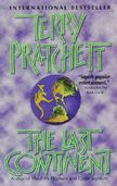 The Last Continent (Mass Market Paperback) by Terry Pratchett