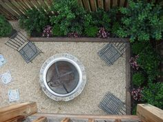 Most Simple Tips and Tricks: Fire Pit Chairs Dining Tables fire pit backyard wood.Fire Pit Decor Back Yards fire pit photography backyards.How To Make A Fire Pit. Fire Pit Bench, Gazebo With Fire Pit, Fire Pit Wall, Fire Pit Decor, Fire Pit Chairs, Fire Pit Seating, Fire Pit Backyard, Backyard Patio, Make A Fire Pit