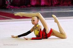 <<Anastasia Mulmina (Ukraine)>>