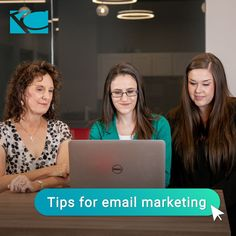 Use a sender address that people can recognize when sending marketing emails. Clients are more likely to open an email that's from an email address with a real name on it. For example, using tiffany@tiffanycoxdesign.com instead of info@tiffanycoxdesign.com is more likely to get opened. #emailblasts #newletter #senderaddress #openrate #marketing #marketingtip #TiffanyCoxDesign