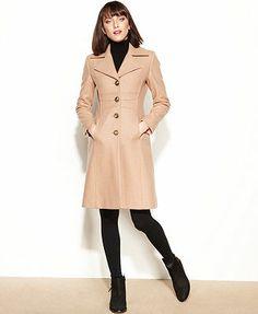 DKNY Wool-Blend Maxi Walker Coat 145$-15% вместо msrp 400$! | Sale ...