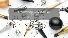 5º CUMPLEBLOG - SORTEO PACK VELLINO Sorteos