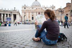 Consejos que debes tomar en cuenta antes de viajar sola