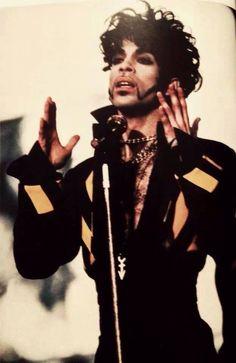 Classic Prince | 1993 Act I/Act II Tour!