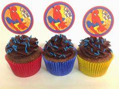 #placeofcakes #cupcake #homemaranha