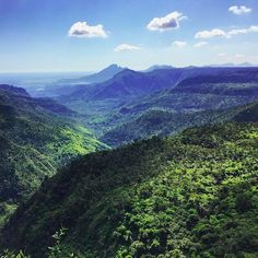 Black River Gorges, the largest National Park in #Mauritius. Definitely worth a visit when you stay with us. Photo courtesy of @rosiecottrell.