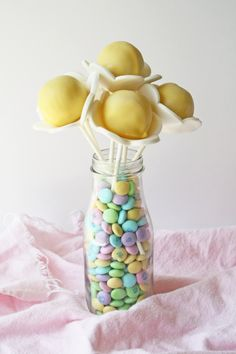 "Paletas de pastel ""primavera"" de CakeJournal."