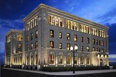 restoration warehouse exterior design - Google Search