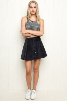 Brya Skirt