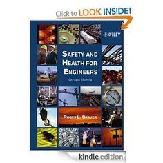 The important information to blending security and health with economical engineering    Over time, the role of the engineer has developed into a posh combination of duties and responsibilities. Modern engineers are required not solely to create products and environments, however to make them safe and economical as well. Safety and Health for Engineers, Second Version is a complete guide that helps engineers reconcile security and financial issues utilizing