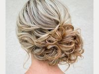 1000+ images about Wedding Hair on Pinterest | Wedding Hairs, Hairs and Hairstyles