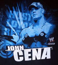 Vintage Rock Tees, John Cena, Wrestling, Shirts, Fictional Characters, Lucha Libre, Dress Shirts, Fantasy Characters, Shirt
