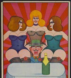 Szindbád (1971) IMDb: Polish Movie Posters - a list by yanno-538-999448