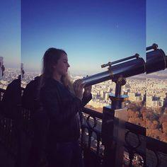 by anna_annak18 Eiffel_Tower #France