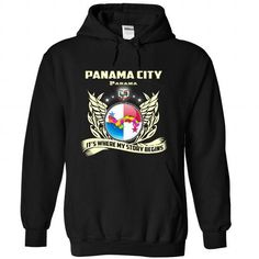 Panama City - #white tshirt #tshirt customizada. CLICK HERE => https://www.sunfrog.com/States/Panama-City-2819-Black-Hoodie.html?68278