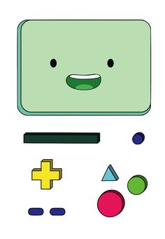 Adventure Time Iphone Wallpaper