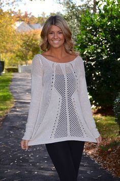 Don't Sweater It sweater – Chapter 2 Boutique