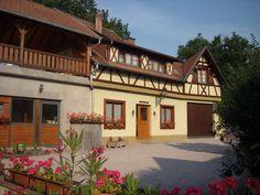 Connaissez-vous l'Alsace?Avez-vous déjà pensé à découvrir notre belle région?Pourquoi ne pas louer un gîte pour y passer un bon séjour de découvertes.