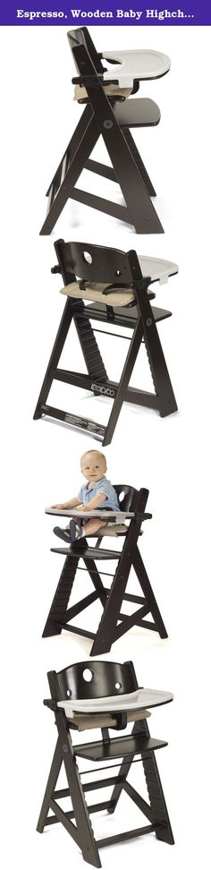 High Chair Seat Belt W/Safety Strap. Replacement Part ...