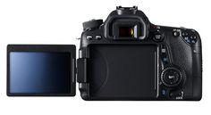 Canon EOS 70D hkneo.com