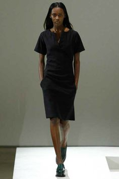 Jil Sander Fall 2014 RTW - Review - Fashion Week - Runway, Fashion Shows and Collections - Vogue