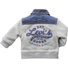 Levi's® jakke - Jakker - Magasin Onlineshop - Køb dine varer og gaver online - Magasin Onlineshop - Køb dine varer og gaver online
