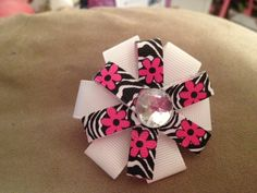 $3.00 Cute, inexpensive hairbands and clips!! Candyshairbows on facebook or www.etsy.com/shop/CandysHairbows