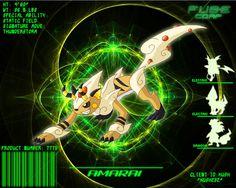 Explore the poke fusion collection - the favourite images chosen by Hikaruio on DeviantArt. Pokemon Fusion, Mega Pokemon, Pokemon Toy, Pokemon Fan Art, Pokemon Breeds, Pokemon Craft, Bulbasaur, Charizard, Digimon