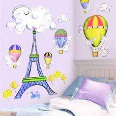 Kids rooms design. For more home decor ideas and DIY projects visit http://diybazaar.ro/camere-pentru-copii-20-de-idei-din-care-puteti-alege-galerie-foto/